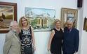 Πέθανε ο διακεκριμένος ζωγράφος, γλύπτης και χαράκτης Τάκης Παρλαβάντζας - Φωτογραφία 2