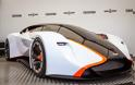 Η εμπειρία: Goodwood Festival of Speed 2014 | SpeedSector.com