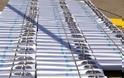 Τελετή επίδοσης διακριτικού πτερύγων στους Ευέλπιδες 4ης τάξεως και στους Μαθητές της ΣΣΑΣ στη Σχολή Αλεξιπτωτιστών
