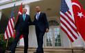 Αμερικανοτουρκικές σχέσεις: Άρχισαν τα όργανα