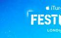 Ξεκίνησε το iTuenes Festival 2014 του Λονδίνου