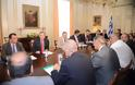 Γ. Ορφανός: «Η σύσκεψη με τους παραγωγικούς φορείς θα αποτελέσει την αφετηρία για την επίλυση των προβλημάτων της αγοράς»