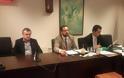Ο ΥΦΥΠΕΞ παρακολούθησε το 1ο Δημοτικό Συμβούλιο του Δήμου Ορεστιάδος