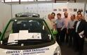 Μαθητές στη Κρήτη κατασκεύασαν το.. αυτοκίνητο του μέλλοντος [photo] - Φωτογραφία 5