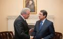 Επίσημη επίσκεψη ΥΕΘΑ Δημήτρη Αβραμόπουλου στην Κύπρο