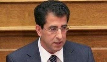 Δ. Καρύδης: «Unfair» του πρωθυπουργού η αναφορά σε «Δημοκρατική Παράταξη» - Φωτογραφία 1