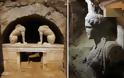 Άρθρο-φωτιά της Χουριέτ συνδέει τις πολιτικές εξελίξεις με τις ανασκαφές στην Αμφίπολη...