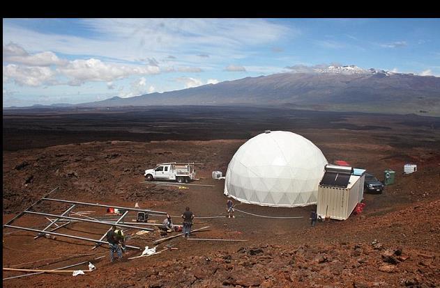 Δοκιμάζουν την πρώτη κατοικία ανθρώπων στον Αρη - Φωτογραφία 6
