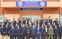 Αποφοίτηση 40 Αξιωματικών από το Κέντρο Επιμόρφωσης ΕΛ.ΑΣ. στο Πανόραμα Βέροιας