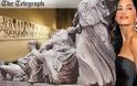 Telegraph: Τα Γλυπτά θα είχαν καταλήξει θεμέλια κεμπαμπτζίδικου
