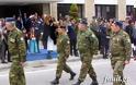 Φωτό και βίντεο από τη στρατιωτική παρέλαση στην Καστοριά