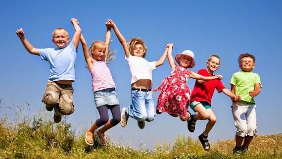 Πως να κάνετε ένα παιδί ευτυχισμένο!!!! - Φωτογραφία 1