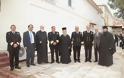Ημερίδα για τον Άγιο Κοσμά τον Αιτωλό στο Ναύσταθμο Σαλαμίνας