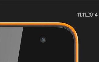 Έρχεται το πρώτο Microsoft Lumia smartphone - Φωτογραφία 1