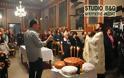 Ιερά πανήγυρις Ιερού Ναού Παμμέγιστων Ταξιάρχων Κοιμητηρίου Ναυπλίου - Φωτογραφία 4