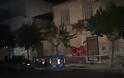 Αίγιο: Κτίριο πήρε κλίση μετά τον σεισμό των 4,8 Ρίχτερ [εικόνες] - Φωτογραφία 3