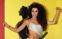 Το «καυτό» κορίτσι του Dancing With the Stars - Φωτογραφία 2