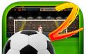 Flick Shoot 2: AppStore free new game
