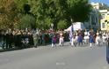 Πλήθος κόσμου τίμησε την απελευθέρωση της Μυτιλήνης με εκδηλώσεις και παρέλαση στην προκυμαία (ΦΩΤΟ) - Φωτογραφία 11