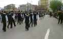 Πλήθος κόσμου τίμησε την απελευθέρωση της Μυτιλήνης με εκδηλώσεις και παρέλαση στην προκυμαία (ΦΩΤΟ) - Φωτογραφία 13