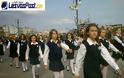 Πλήθος κόσμου τίμησε την απελευθέρωση της Μυτιλήνης με εκδηλώσεις και παρέλαση στην προκυμαία (ΦΩΤΟ) - Φωτογραφία 7