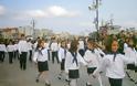 Πλήθος κόσμου τίμησε την απελευθέρωση της Μυτιλήνης με εκδηλώσεις και παρέλαση στην προκυμαία (ΦΩΤΟ) - Φωτογραφία 8