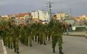 Πλήθος κόσμου τίμησε την απελευθέρωση της Μυτιλήνης με εκδηλώσεις και παρέλαση στην προκυμαία (ΦΩΤΟ) - Φωτογραφία 9