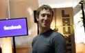 Μάθετε γιατί ο Mark Zuckerberg φοράει πάντα το ίδιο μπλουζάκι - Φωτογραφία 2