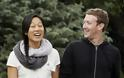 Μάθετε γιατί ο Mark Zuckerberg φοράει πάντα το ίδιο μπλουζάκι - Φωτογραφία 3