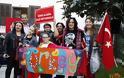 Θεσσαλονίκη: Χιλιάδες Τούρκοι στην πόλη για την επέτειο θανάτου του Κεμάλ Ατατούρκ - Φωτογραφία 3
