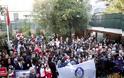 Θεσσαλονίκη: Χιλιάδες Τούρκοι στην πόλη για την επέτειο θανάτου του Κεμάλ Ατατούρκ - Φωτογραφία 4