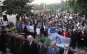 Θεσσαλονίκη: Χιλιάδες Τούρκοι στην πόλη για την επέτειο θανάτου του Κεμάλ Ατατούρκ - Φωτογραφία 6