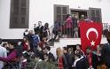 Θεσσαλονίκη: Χιλιάδες Τούρκοι στην πόλη για την επέτειο θανάτου του Κεμάλ Ατατούρκ - Φωτογραφία 8