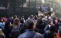 Θεσσαλονίκη: Χιλιάδες Τούρκοι στην πόλη για την επέτειο θανάτου του Κεμάλ Ατατούρκ - Φωτογραφία 9
