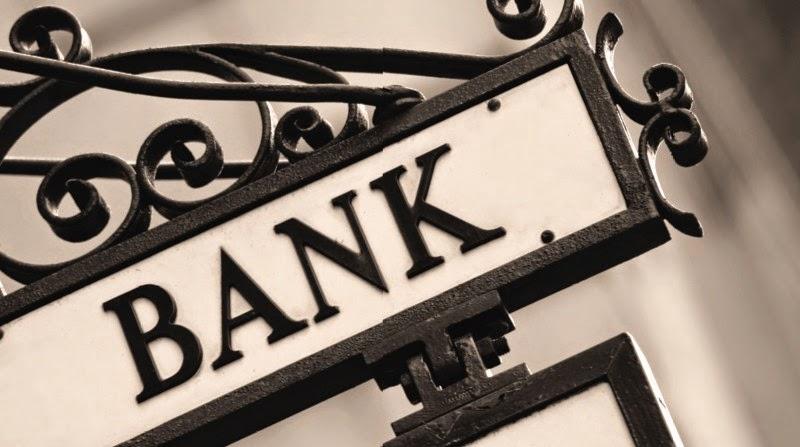 Με αυτόν τον τρόπο οι τράπεζες ετοιμάζονται να «γλυτώσουν» από ένα νέο κραχ - Φωτογραφία 1