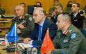 Επίσκεψη ΥΕΘΑ Νίκου Δένδια στην 1η Στρατιά - ΑΤΑ - ΕΣΕΕ