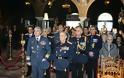 Εορτασμός Της Ημέρας Των Ενόπλων Δυνάμεων στη Λάρισα