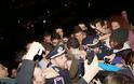 ΣΑΛΟΣ μετά από τη σύλληψη πασίγνωστου Έλληνα ράπερ για αποπλάνηση ανηλίκου...[video]