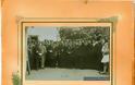 5745 - Φωτογραφίες από την επίσκεψη αξιωματικών του πολεμικού ναυτικού της Ελλάδας στο τουρκοκρατούμενο Άγιο Όρος (Οκτώβριος 1901)