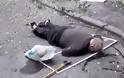 ΠΡΟΣΟΧΗ 18+ Σκληρές σκηνές: Ένα βίντεο ειδικά φτιαγμένο για τον Ευρωπαίο - Δείτε τι κάνουν οι Ουκρανοί φασίστες [video]