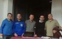 Γενική Συνέλευση της Ένωσης Στρατιωτικών Περιφέρειας Ηπείρου