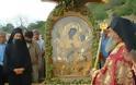 6092 - Θαύμα της Παναγίας της Γοργοϋπηκόου στην Λάρισα το 2012