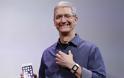 Ο Tim Cook ανακοίνωσε την διαθεσιμότητα του Apple Watch και στην Ευρώπη τον Απρίλιο