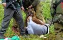 Bίντεο σοκ: Ισραηλινοί στρατιώτες