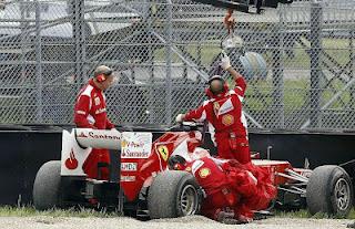 Μugello Test - 3η μέρα: Με νέες εξατμίσεις η Ferrari, «εξοδούχος» ο Alonso - Φωτογραφία 1