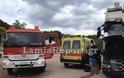 ΤΡΑΓΙΚΟΣ ΘΑΝΑΤΟΣ: Μοτοσικλετιστής σφηνώθηκε κάτω από φορτηγό [ΦΩΤΟ & ΒΙΝΤΕΟ] - Φωτογραφία 2