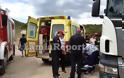 ΤΡΑΓΙΚΟΣ ΘΑΝΑΤΟΣ: Μοτοσικλετιστής σφηνώθηκε κάτω από φορτηγό [ΦΩΤΟ & ΒΙΝΤΕΟ] - Φωτογραφία 3