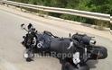ΤΡΑΓΙΚΟΣ ΘΑΝΑΤΟΣ: Μοτοσικλετιστής σφηνώθηκε κάτω από φορτηγό [ΦΩΤΟ & ΒΙΝΤΕΟ] - Φωτογραφία 4