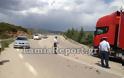 ΤΡΑΓΙΚΟΣ ΘΑΝΑΤΟΣ: Μοτοσικλετιστής σφηνώθηκε κάτω από φορτηγό [ΦΩΤΟ & ΒΙΝΤΕΟ] - Φωτογραφία 5