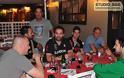 Ταβέρνα στο Ναύπλιο έκανε το τραπέζι στην ομάδα handball Διομήδης Άργους - Φωτογραφία 3